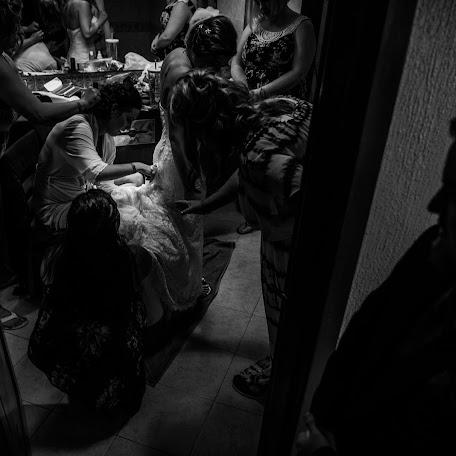 Fotógrafo de bodas Aldo Tovar (tovar). Foto del 09.12.2017