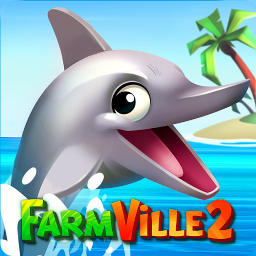 FarmVille 2: Tropic Escape[Mod] 1.91.6618mod