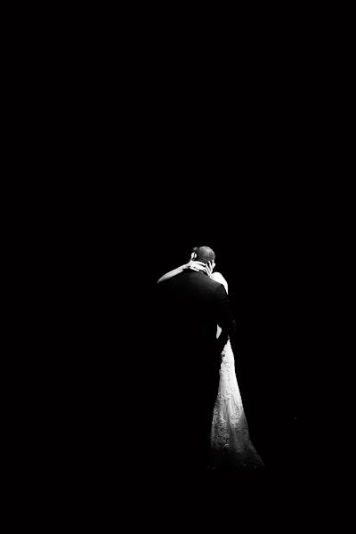 Wedding photographer Kirill Samarits (KirillSamarits). Photo of 27.01.2019