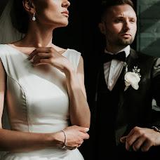 Wedding photographer Dmitriy Zyuzin (ZUZINPHOTOGRAPHY). Photo of 20.10.2018