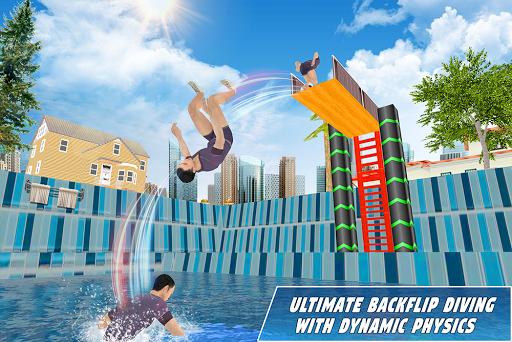 Backflip Challenge  screenshots 12