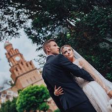 Wedding photographer Vadim Romanyuk (Romanyuk). Photo of 23.01.2019