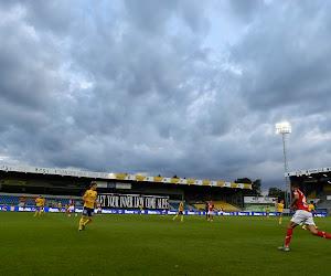 Officiel: Jacob Buus signe à Waasland-Beveren