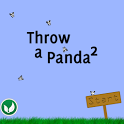 Throw a Panda 2 icon