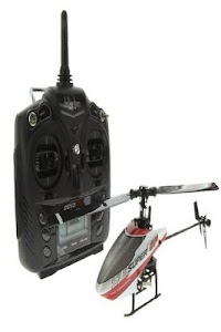 RC Helicopter screenshot 4