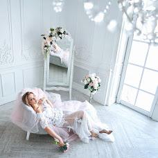 ช่างภาพงานแต่งงาน Nastya Stepanova (nastin) ภาพเมื่อ 20.05.2019