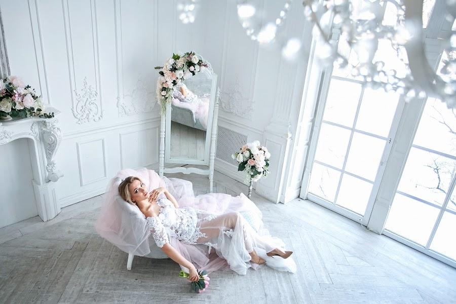 婚禮攝影師Nastya Stepanova(nastin)。20.05.2019的照片