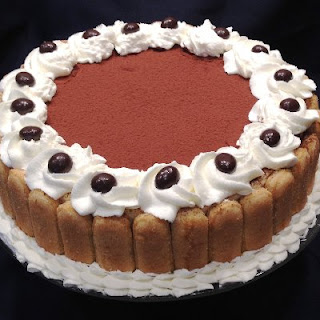 Tantalizing Tiramisu Cheesecake