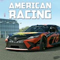 Outlaws - American Stock Car Racing 3D icon
