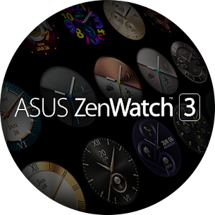 ZenWatch Manager Screenshot