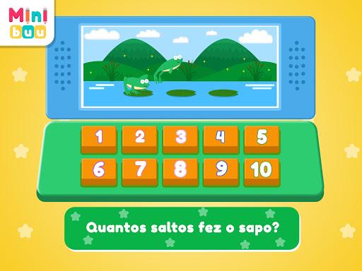 Computador infantil screenshot 9