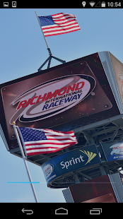 Richmond International Raceway- screenshot thumbnail