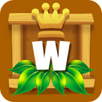 Words Jungle Icon
