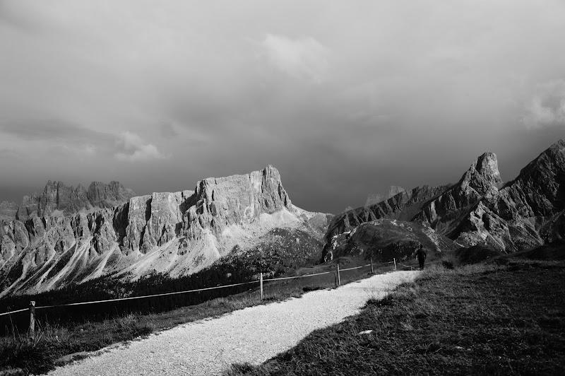 Passeggiata sulle Dolomiti di Ph_tina