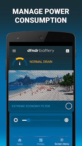 dfndr battery: manage your battery life screenshot 5