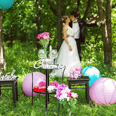 Wedding photographer Ekaterina Nikolaeva (eknikolaeva). Photo of 25.07.2013