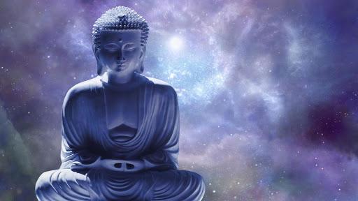 Does quantum mechanics favor Buddhist philosophy?
