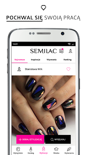 Semilac 1.0.52 screenshots 2