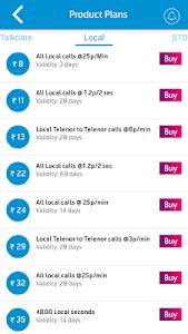 Telenor India – Quick Recharge v1.5