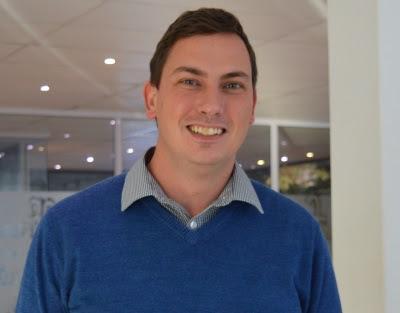Jason Elder, Senior Technical Consultant at Saratoga