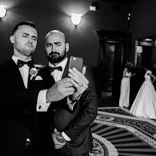 Wedding photographer Vladimir Lyutov (liutov). Photo of 21.11.2017