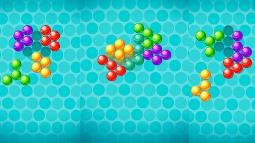 Bubble Tangram apktram screenshots 17