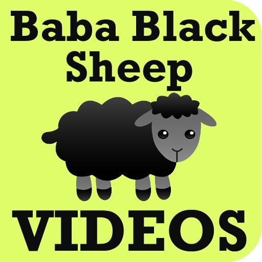 Baba Black Sheep Poem VIDEOs - Apps on Google Play