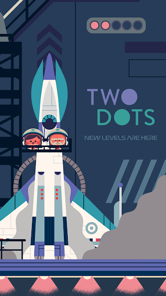 Two Dots v3.9.2 (Unlimited Moves/Lives)