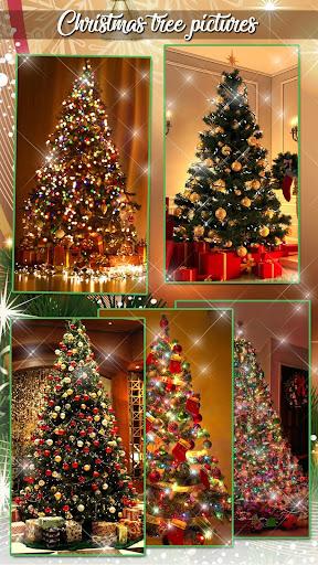 Christmas Tree Live Wallpaper ud83cudf84 Beautiful Images 2.4 screenshots 2