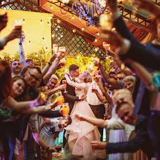 Wedding photographer Vitaliy Melnik (vitaliymelnik). Photo of 19.06.2017