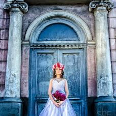 Wedding photographer Elena Shachina (fotoshe). Photo of 16.06.2015