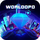 Worldopo icon