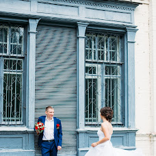 Wedding photographer Anya Sycheva (SAphoto). Photo of 21.09.2016