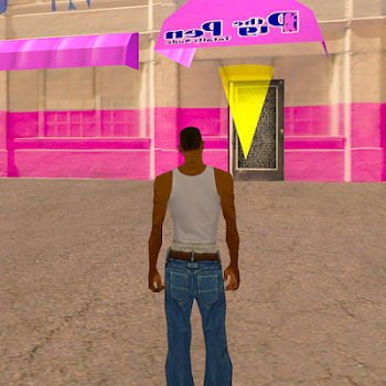 Free Cheat for GTA San Andreas