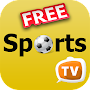 Free Sports TV APK icon