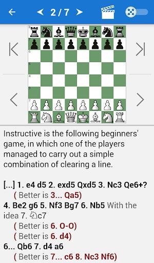 Chess Tactics Art (1400-1600 ELO) 1.2.1 4