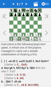 Chess Tactics Art (1400-1600 ELO) App Download For Android 4