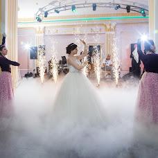 Wedding photographer Artur Kuznecov (iArturkin). Photo of 05.12.2017
