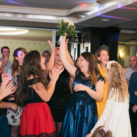 Fotógrafo de bodas Metodiy Plachkov (miff). Foto del 22.01.2018