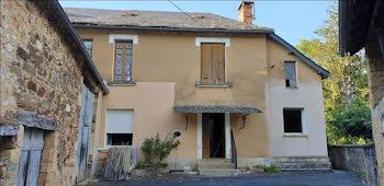 maison à Clermont-d'Excideuil (24)