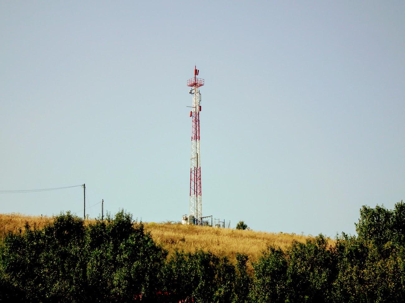 Kissikátor - DVB-T gapfiller