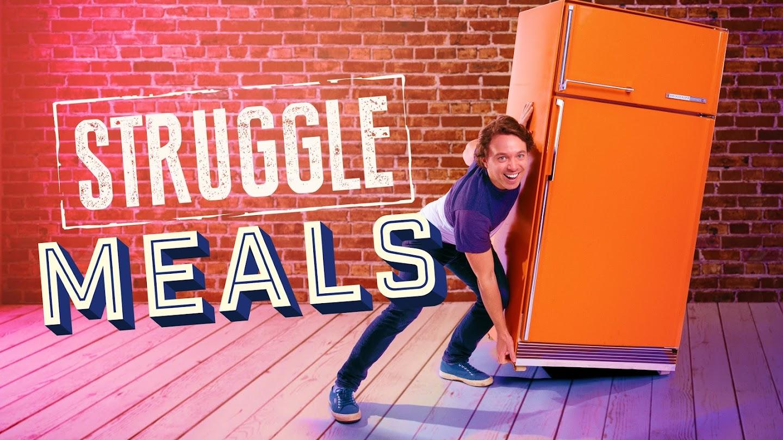 Watch Struggle Meals live