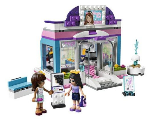 Friends Toys for Girls