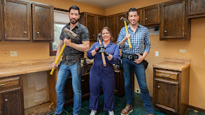 Melissa McCarthy's Hero Home Makeover thumbnail