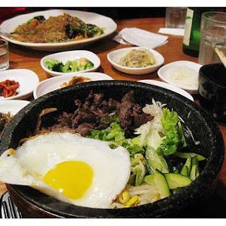 Korean Bulgoki