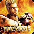 Guide for Tekken 5 download