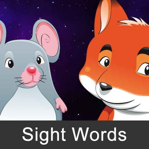 Sight Words - Space Game Word 教育 App LOGO-硬是要APP
