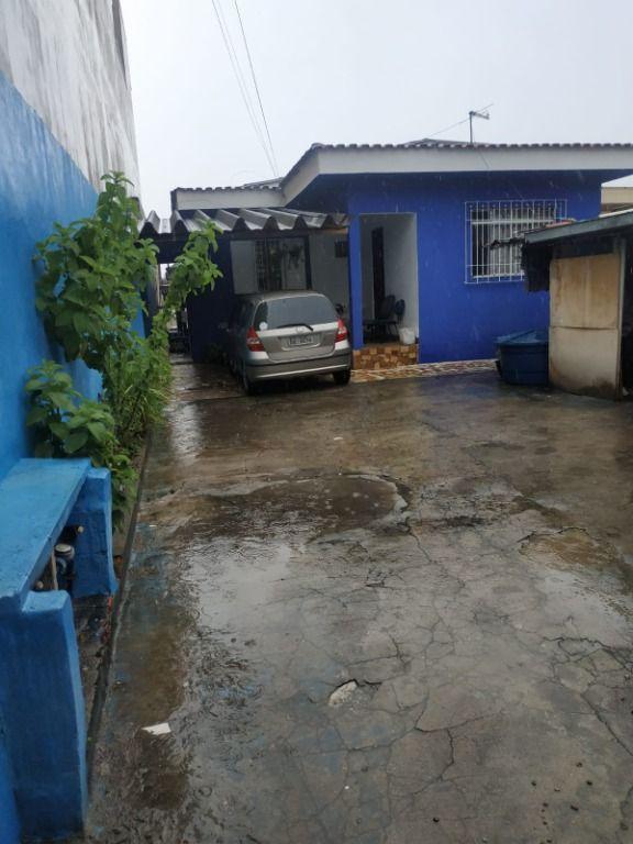 Terreno à venda, 250 m² por R$ 670.000,00 - Vila Aquilino - Santo André/SP