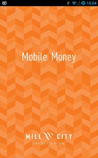 Mill City CU Mobile Money