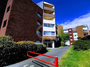 Appartement 2 pièces 23,17 m2